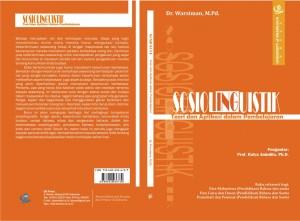 SOSIOLINGUISTIK barcode