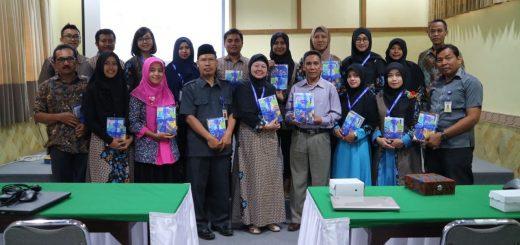 Sosialisasi di Universitas Mataram, Agustus 2017