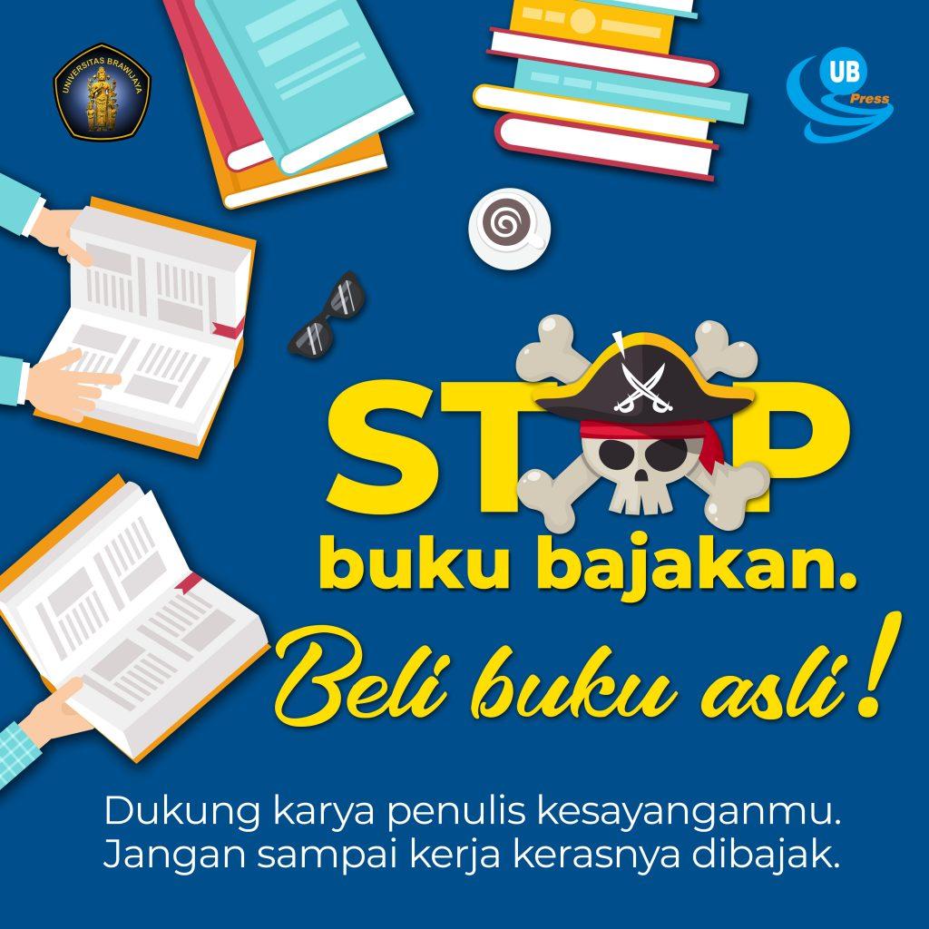 Stop Bajakan kotak